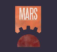 Warhammer 30k Mars Travel Unisex T-Shirt