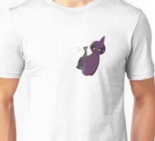 Shuppet - Ghost Unisex T-Shirt
