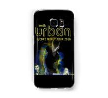 KEITH URBAN Samsung Galaxy Case/Skin