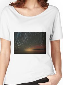 Lake Eppalock Startrials Women's Relaxed Fit T-Shirt