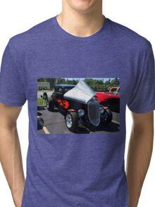 Georgie Tri-blend T-Shirt