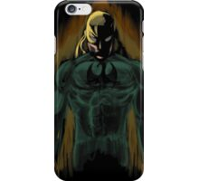 The Green Defender iPhone Case/Skin