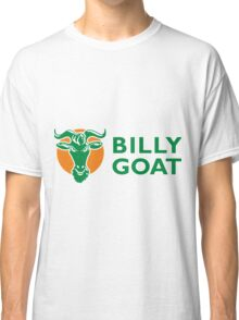 Billy Goat Classic T-Shirt