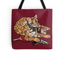 Archer - babou  Tote Bag