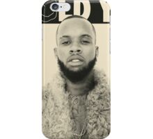 Tory Lanez I Told You cover iPhone Case/Skin