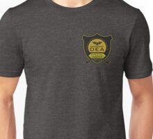 DEA Department - Braking Bad Unisex T-Shirt