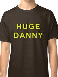 HUGE DANNY - PC Music - Danny L Harle Classic T-Shirt