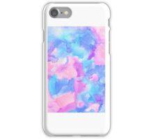 fancy print iPhone Case/Skin