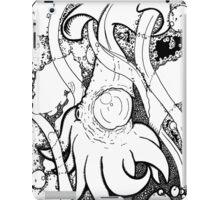 Inky Mess iPad Case/Skin