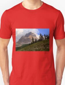 Monte Pelmo Unisex T-Shirt
