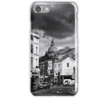Blackpool-Street iPhone Case/Skin