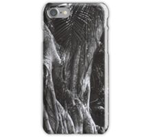 Among the Banyan Trees iPhone Case/Skin