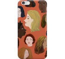 oitnb! iPhone Case/Skin