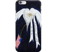 Freedom For All iPhone Case/Skin