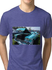 Kyllian II Tri-blend T-Shirt