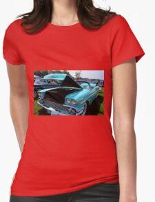Kyllian II Womens Fitted T-Shirt