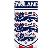 England 578 iPhone Case/Skin
