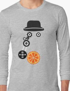 A Clockwork Orange Long Sleeve T-Shirt