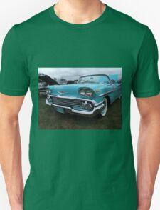 Kyllian I Unisex T-Shirt