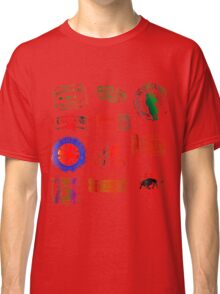 Passport Classic T-Shirt