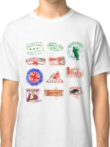 Passport 578 Classic T-Shirt