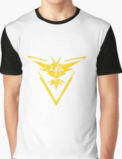 Team Zapdos/Instinct (2) Graphic T-Shirt