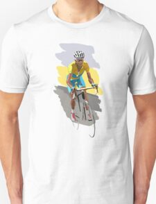 Maillot Jaune Unisex T-Shirt