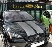 Focus ST 500 by Vicki Spindler (VHS Photography)