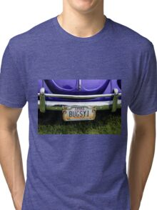 Bugsy II Tri-blend T-Shirt