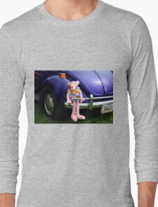 Bugsy Rider Long Sleeve T-Shirt