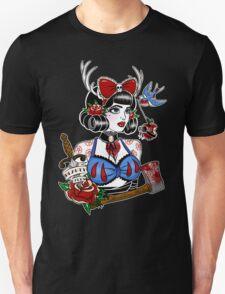 Beauty Fades Unisex T-Shirt