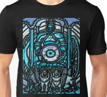 Tarot 7 .- The Chariot Unisex T-Shirt