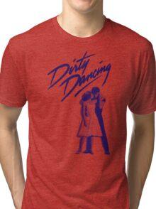 Dirty Dancing Tri-blend T-Shirt