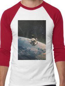 swing Men's Baseball ¾ T-Shirt