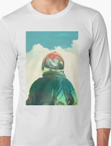 God is an astronaut Long Sleeve T-Shirt