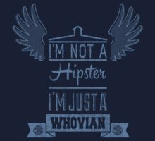Just whovian Kids Clothes
