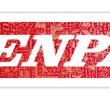 SENPAI Sticker