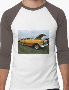 Ellie I Men's Baseball ¾ T-Shirt