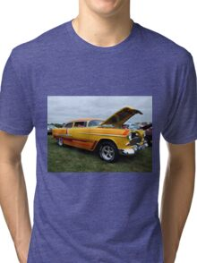 Ellie II Tri-blend T-Shirt