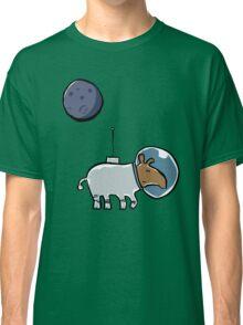 space tapir Classic T-Shirt
