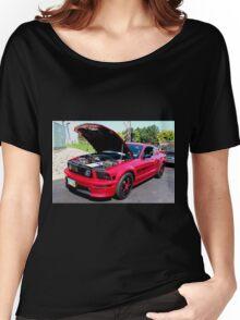 Elaina Women's Relaxed Fit T-Shirt