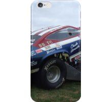 Damn Yankee iPhone Case/Skin