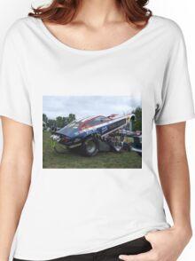 Damn Yankee Women's Relaxed Fit T-Shirt