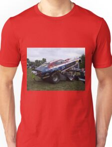 Damn Yankee Unisex T-Shirt