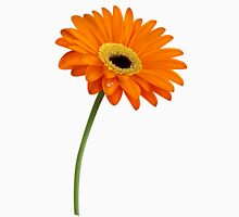 Orange gerbera Unisex T-Shirt