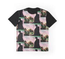 Wynonna Earp - Doc Holliday Graphic T-Shirt