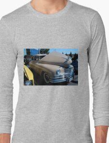 Cheryl I Long Sleeve T-Shirt
