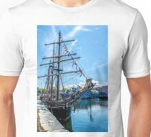 Pirates of the Liverpool Dock Unisex T-Shirt
