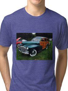 Constance Tri-blend T-Shirt