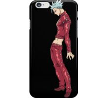 BAN SEVEN DEADLY SIN 2.0 iPhone Case/Skin